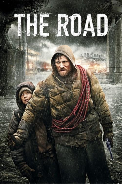 دانلود فیلم The Road 2009